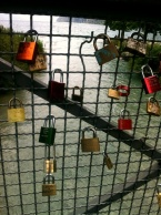 Again with the padlocks