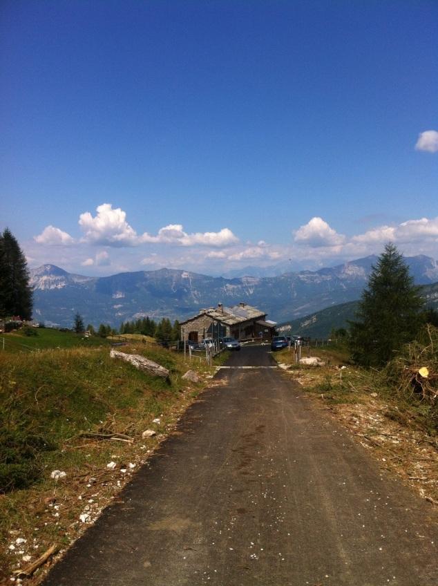 Trentino Malga