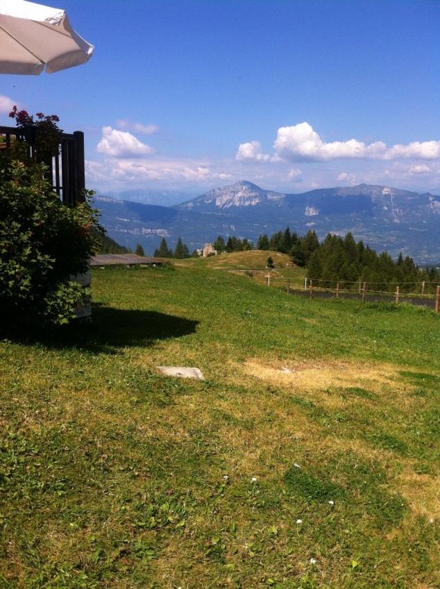 Trentino mountains