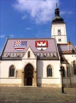 To Zagreb!