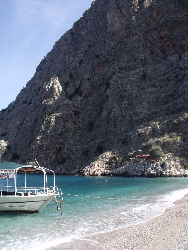 Busabout sail Turkey