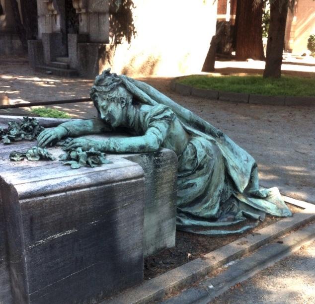 cimiterio di milano