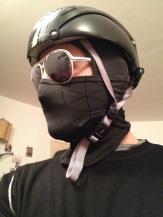 Italian ninja biker™
