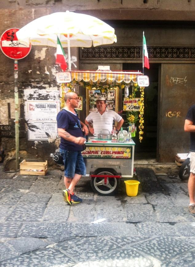 Naples Granita