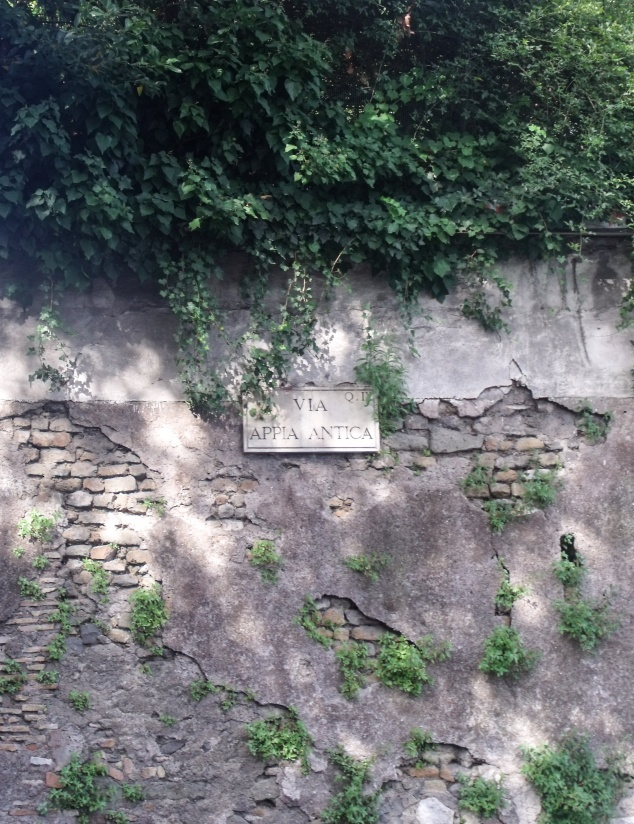 Old Appian Way