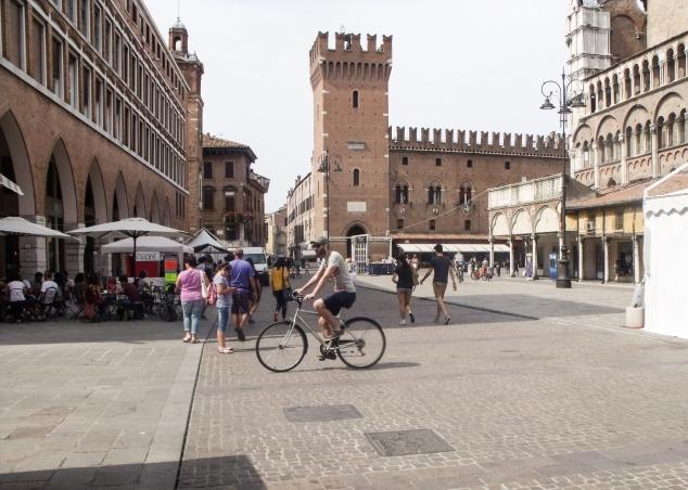 Ferrara cycling
