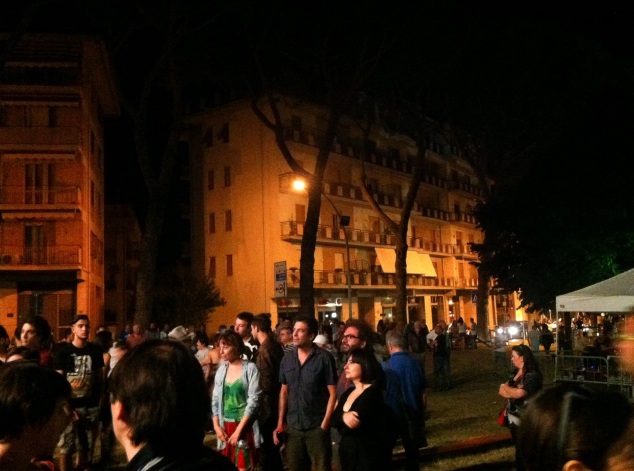 Lars Rock Fest Chiusi, province of Siena