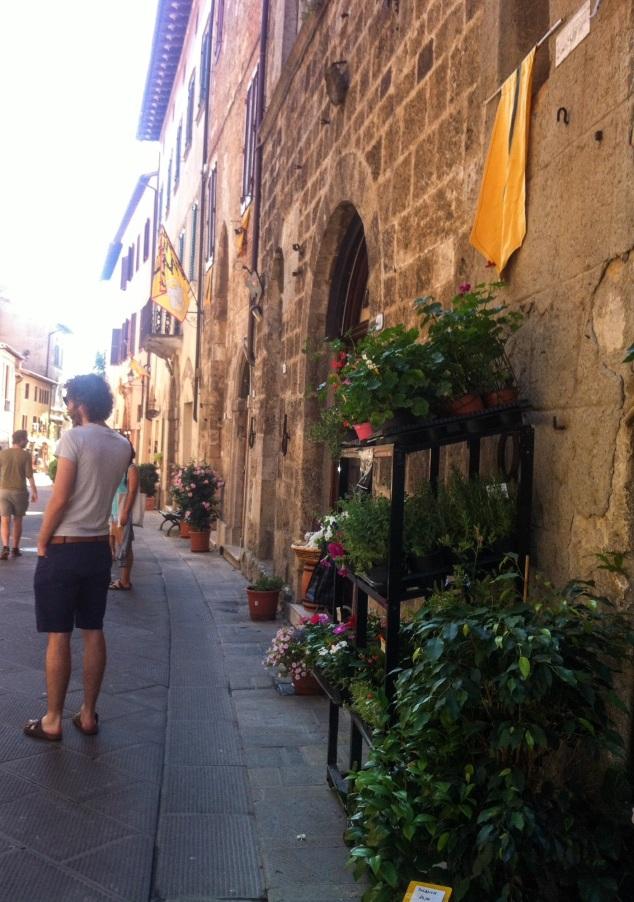 Chiusi, province of Siena, Tuscany