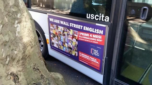 wallstreetbus