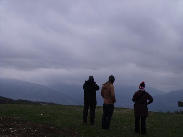 Rifugio Finonchio Trentino Italy