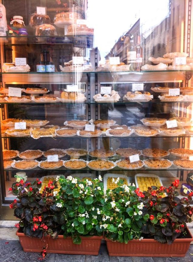 Mantova pasticceria