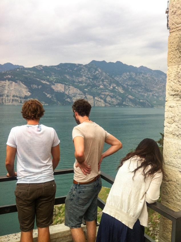 Lake Garda Lago Di garda