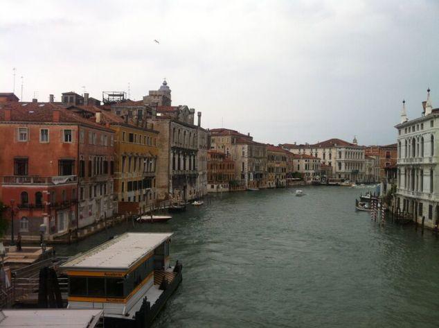 Venice Venezia Italy boats